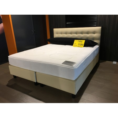Boxspring Lady 180x200