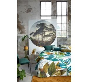 Beddinghouse Amazonia Green