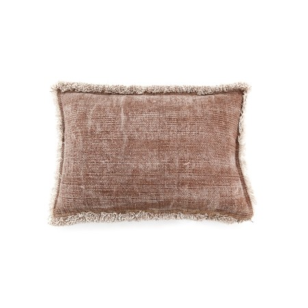 Pillow mono 40x60 pink